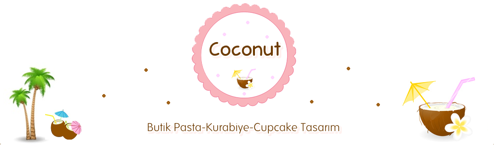 Cupcoconut Cake House