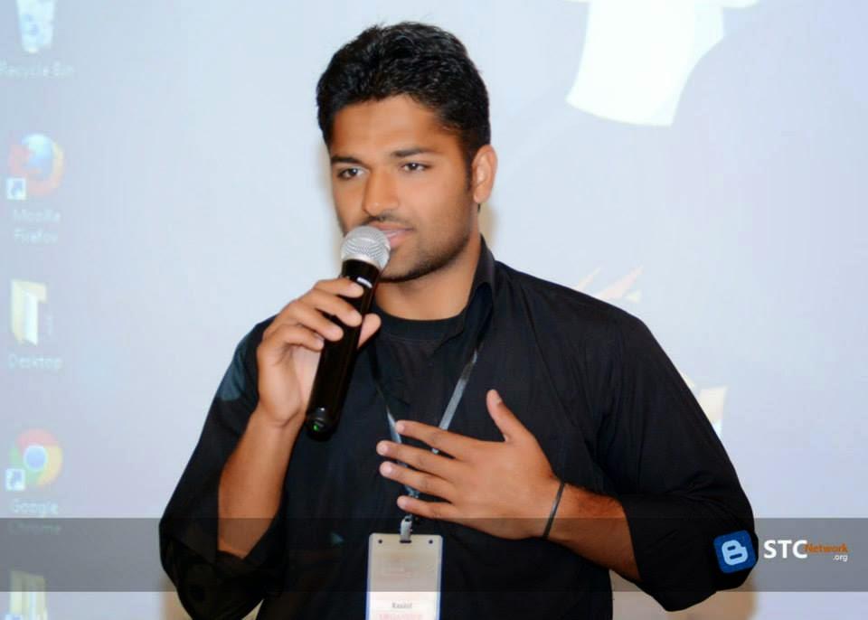 Kashif Majeed