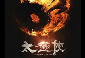 Hollywood, Artis Amerika, Pengarah, filem, Movie, pertama, arahan, Keanu Reeves, Man of Tai Chi, filem pertama