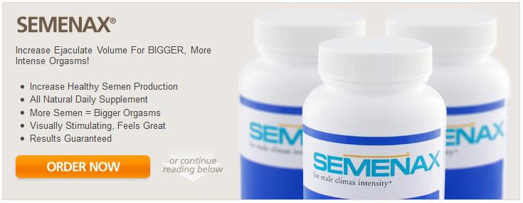 semenax pills