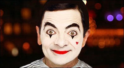 Mime Makeup and Costume