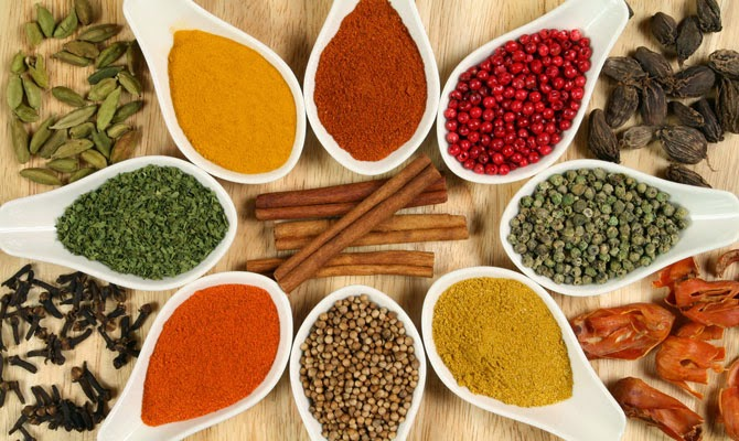 species to lose weight, spicy to lose weight, add spicy to your diet, weight loss with spicy