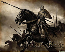 #7 Mount & Blade HD & Widescreen Wallpaper