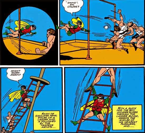 O Diário de Dick Grayson DICKGRAYSON0021C
