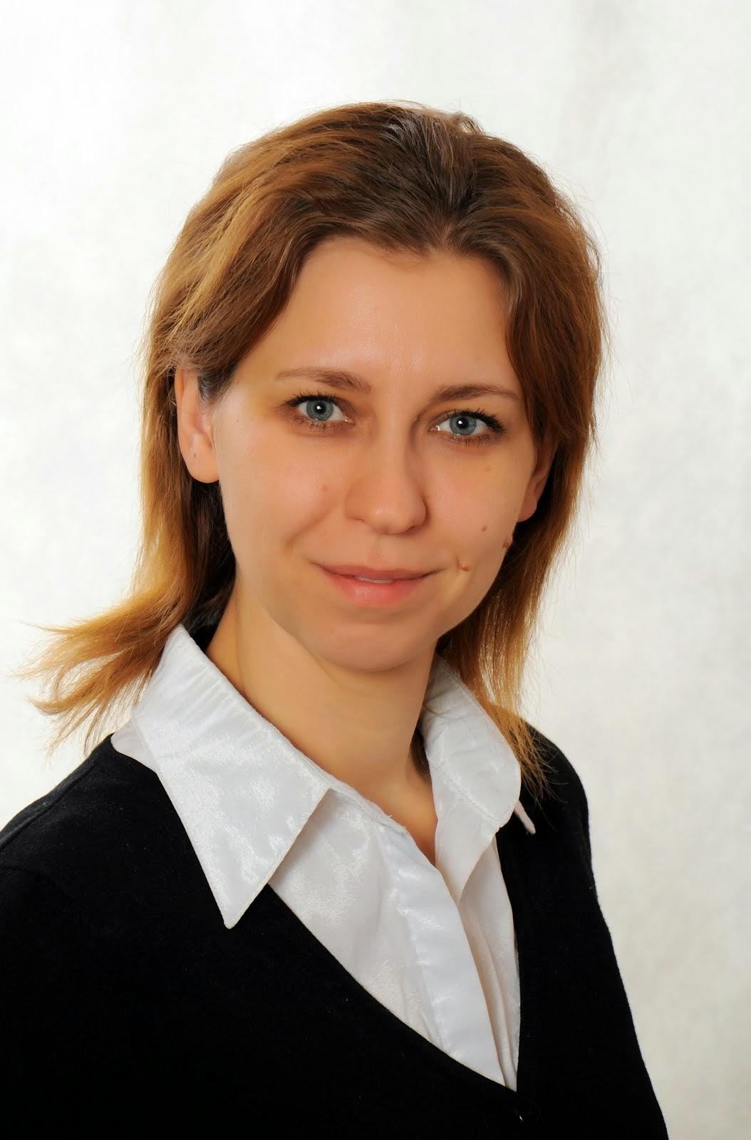 Володина Надежда Олеговна