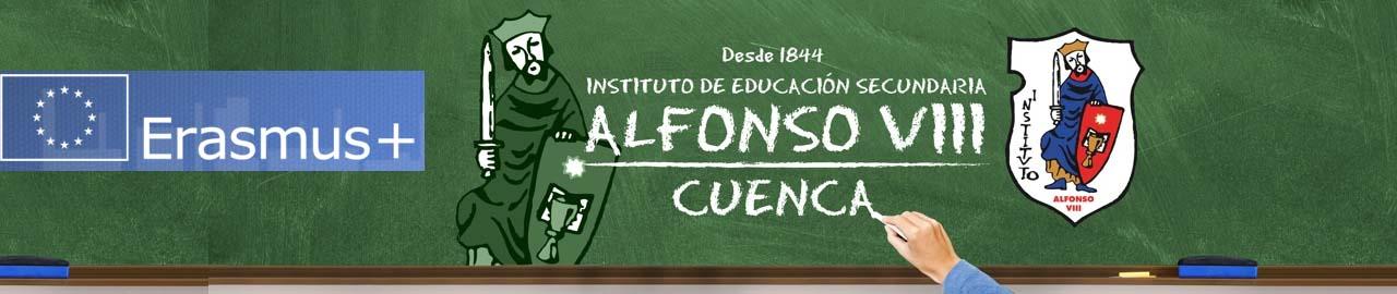 IES ALFONSO VIII CUENCA