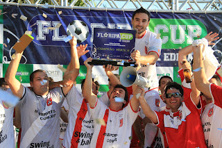 IX Floripa Cup/Divulgação