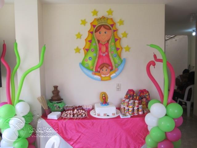 Imágenes infantiles de la Virgen de Guadalupe - Imagui