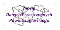 Portal Danych Przestrzennych Powiatu zgierskiego