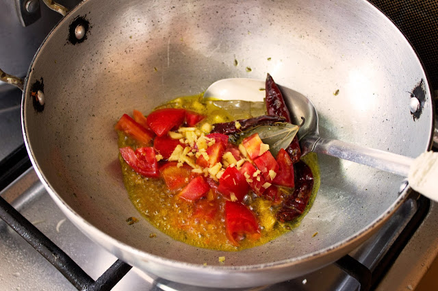 pure vegetarian kasha aloor dom recipe