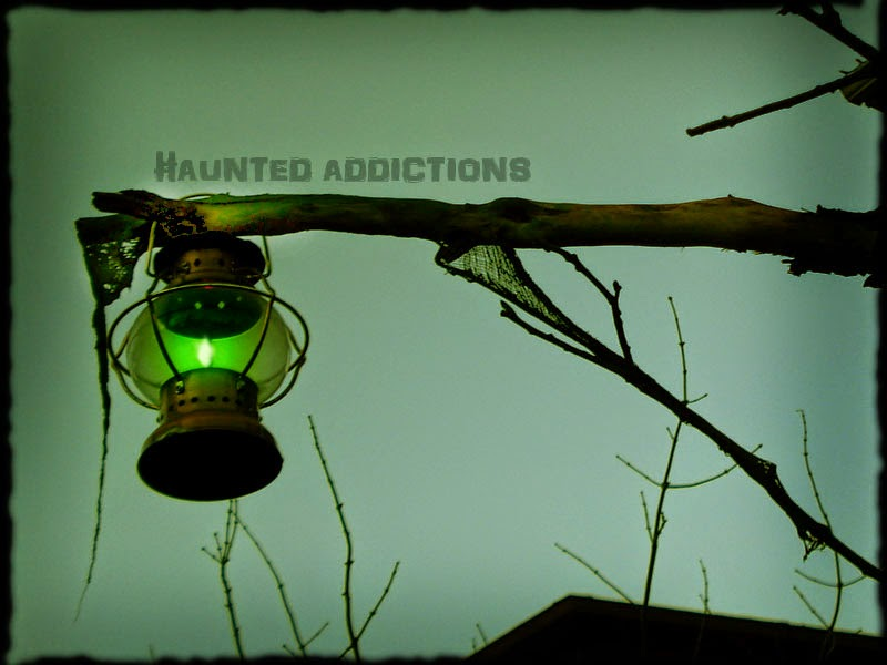 Haunted Addictions