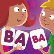 logo jeux pour lire avec Sami et Julie