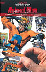 Animal Man (Grant Morrison) completa