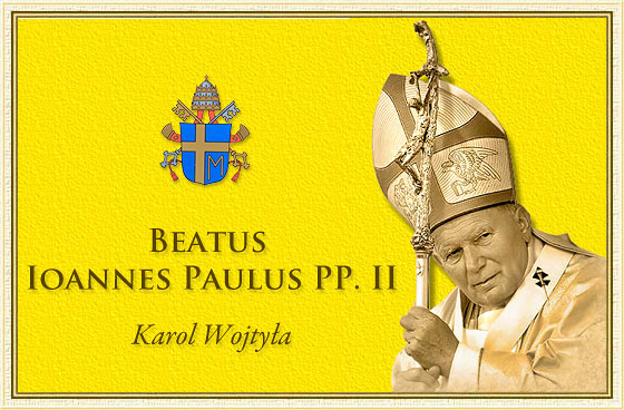 KAROL WOJTYŁA da  www.maranatha.it