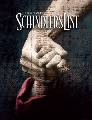 La lista de Schindler (1993) – Subtitulada