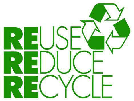 reduce reuse replace recycle Tmac blog - refuse, reduce, reuse, repurpose, recycle – five actions that can make your organization and you a better steward.