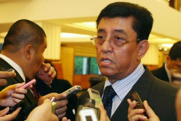Ahli Parlimen Ini Membuktikan Dia Bukan Bodoh Seperti Sesetengah Menteri Yang Dok Ada Dalam BN