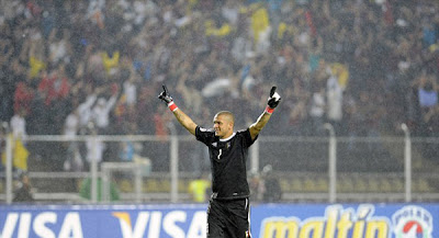 Venezuela 1 - 0 Bolivia (2)