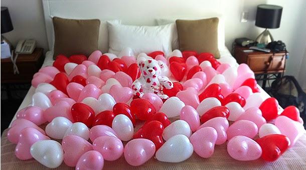 Amor mio buenas ideas para el dia del amor desde for Buenas ideas decoracion