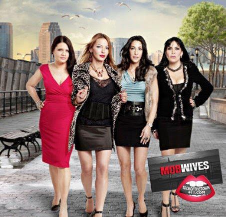 mob wives vh1 renee. Drita D#39;avanzo is the wife of