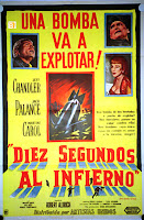 A diez segundos del infierno (1959) online y gratis