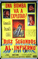 A diez segundos del infierno (1959) online y gratis