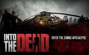 تحميل لعبة Into The Dead