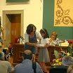 Patricia Ortiz López gana el 1º Premio de la Categoría A en el XXV Concurso de Redacción Jóvenes Pe