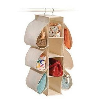 Purse and Bag Organizer
