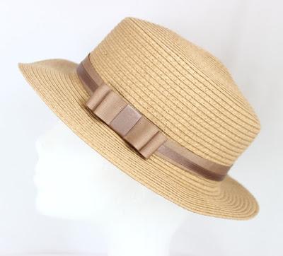 2016 - Coleccion Sombrero Casual 22