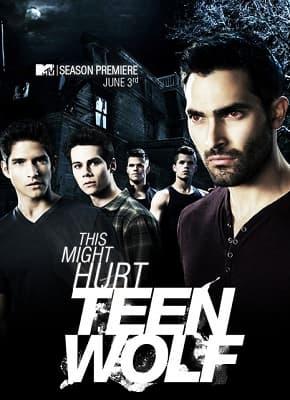Teen Wolf Temporada 3 Capitulo 15 Latino