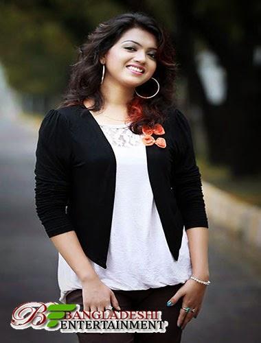 Bangladeshi Singer Kornia