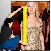 Scarlett Johansson Height - How Tall