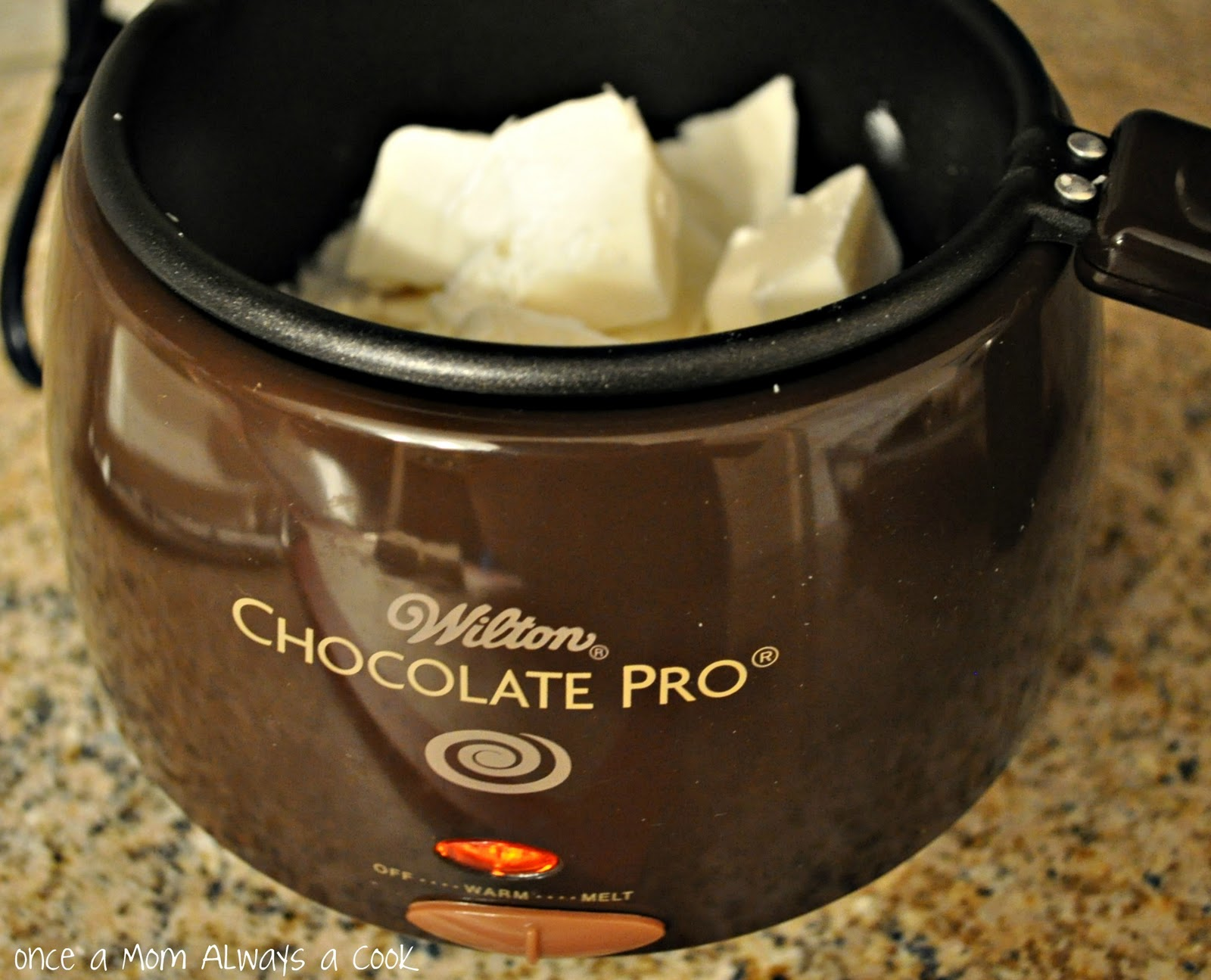 Melting Pot Chocolate Covered Strawberries Coupon