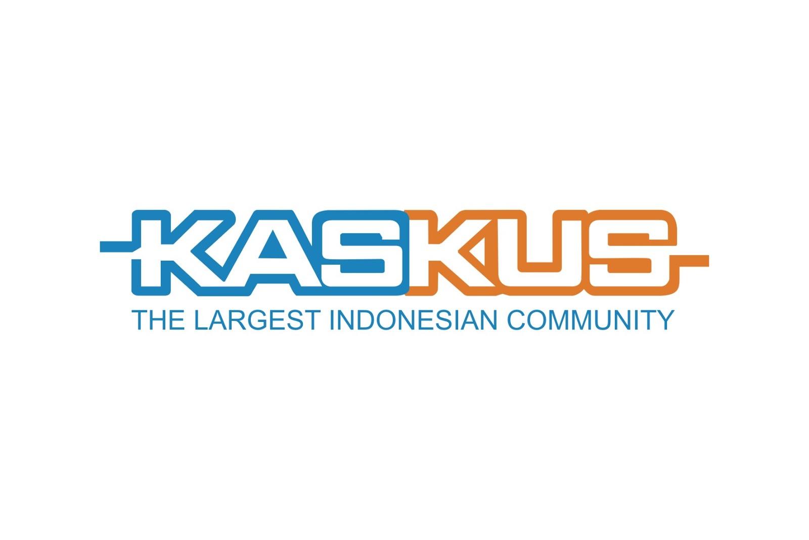 Fonts Logo » Kaskus Logo Font