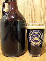 Crabtree Growler