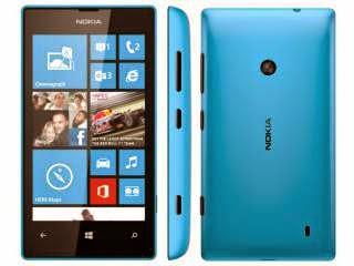Harga Nokia Lumia 520 Terbaru