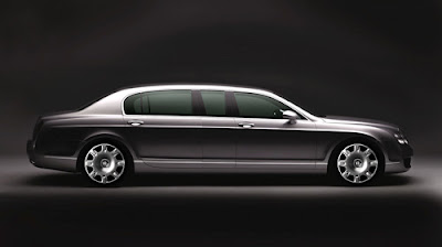 bentley flying spur - ultra luxury cars