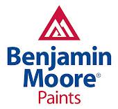 We love Benjamin Moore!