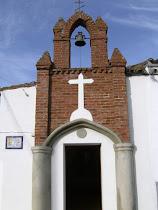 IGLESIA DE LA SANTA CRUZ (Los Pánchez)