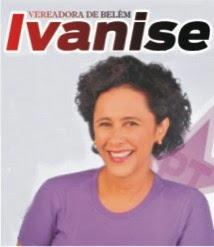 VEREADORA IVANISE
