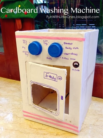http://funwithlittleones.blogspot.com/2014/01/cardboard-washing-machine-tutorial.html