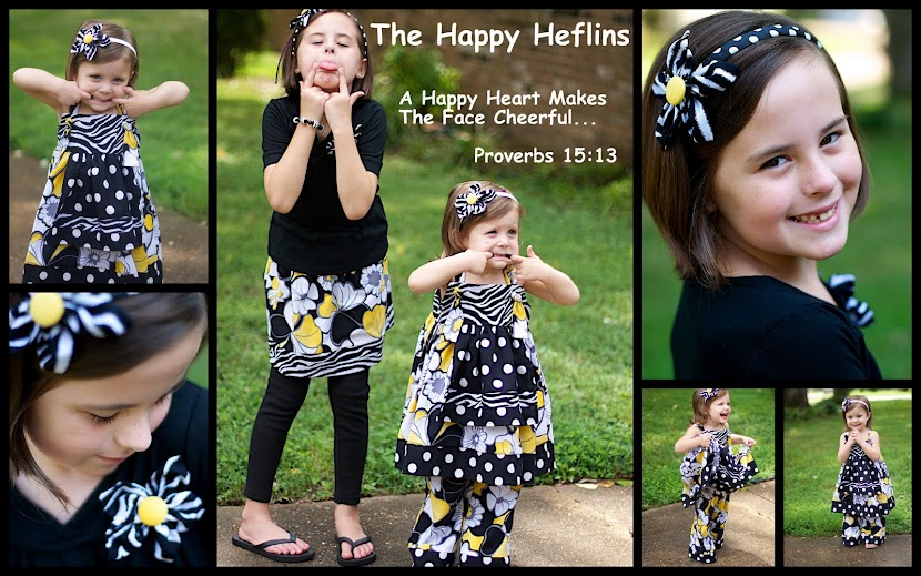 The Happy Heflins
