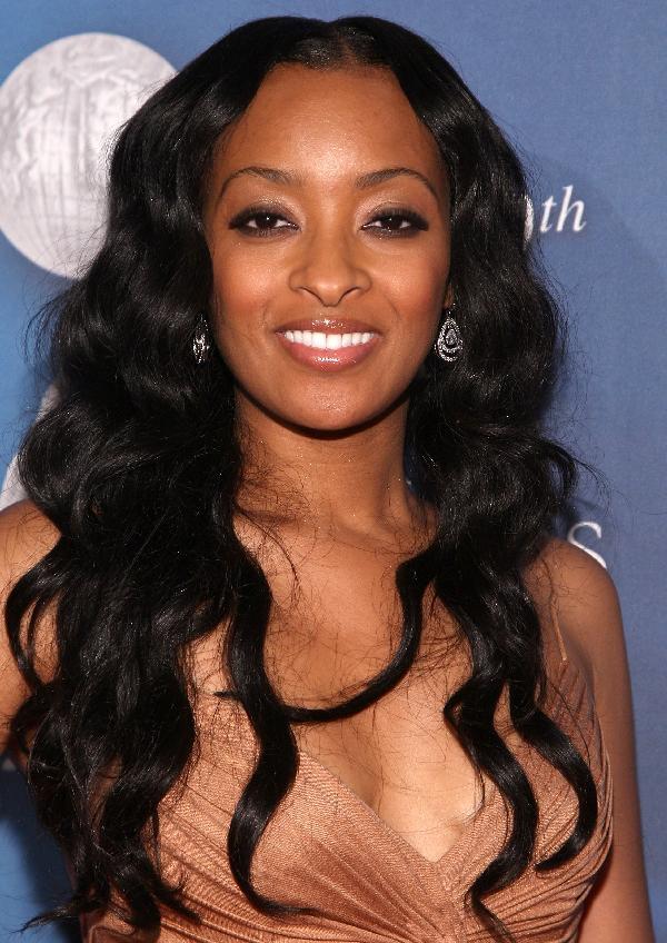 Black Hair Weave Hairstyles