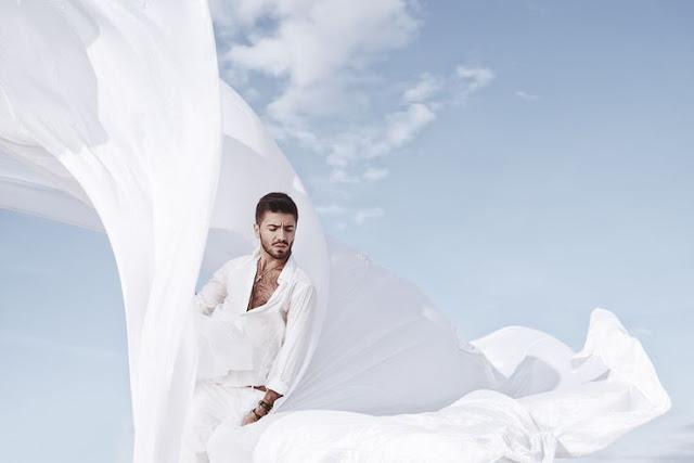 Galeria de fotos do Projeto Arabian Prince do fotógrafo Mitya Nevsky