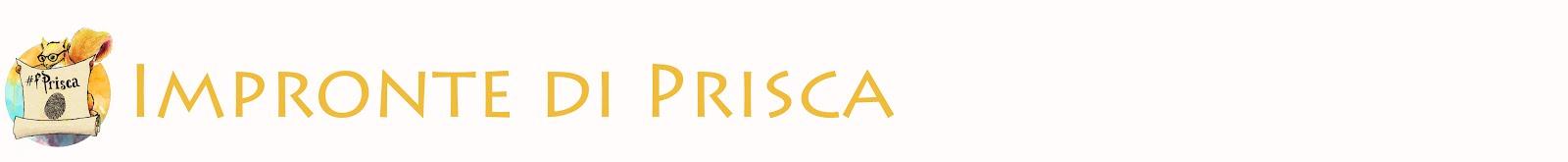 Impronte di Prisca