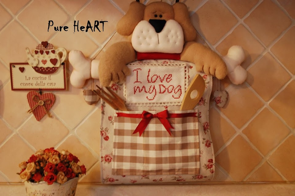 Top Pure HeART di Francesca Pugliese: CUCITO CREATIVO IDEE REGALO PER  TW02