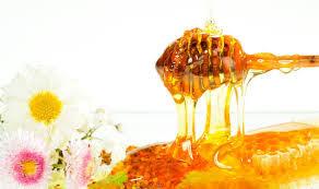 sống khỏe với mật ong
