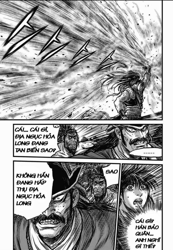 Hiệp Khách Giang Hồ chap 465 page 13 - IZTruyenTranh.com