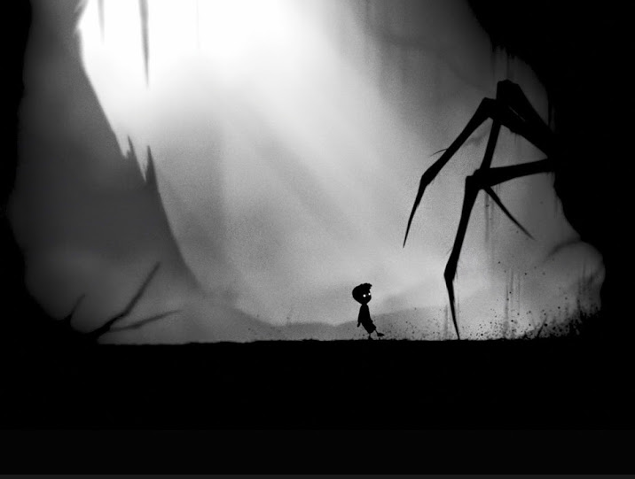 Game android Limbo